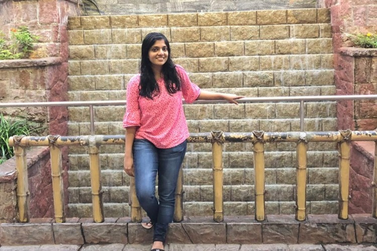 Rewriting history: Meet Kavitha Gopal, first woman to bag 3 top awards at IIT Madras