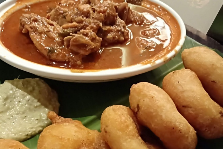 Kodi Kura Chitti Gaare: The dish that broke my love affair with sambar-vadai