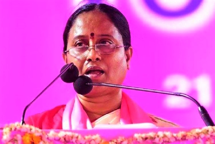 Telangana polls: Serial defector Konda Surekha faces a tough fight in Parkal