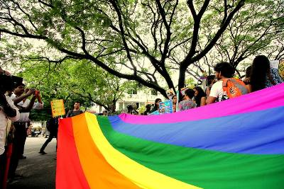 Why perpetrators can walk free after assaulting transgender or gay men in India