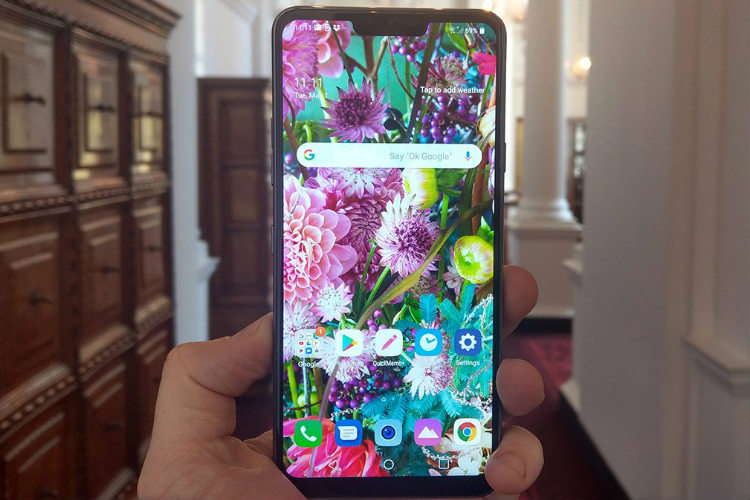 LG to unveil G8 ThinQ on eve of Mobile World Congress 2019