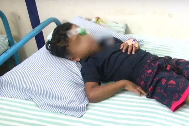 Kerala student hurt by classmate loses sight, teacher suspended for delaying treatment