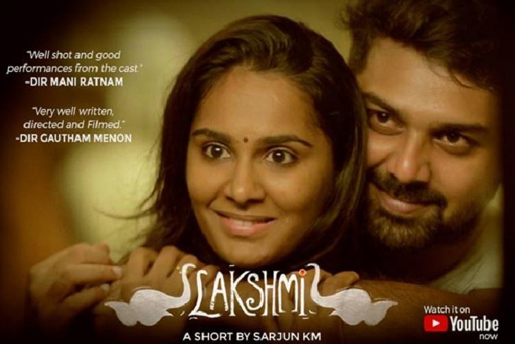 6ad0d5ff3e4 'Lakshmi': Why is a short film on a woman's extramarital affair upsetting  so many?