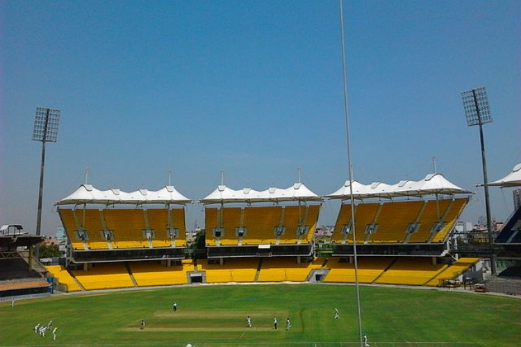 In big disappointment for Chennai fans, IPL final shifted to Hyderabad