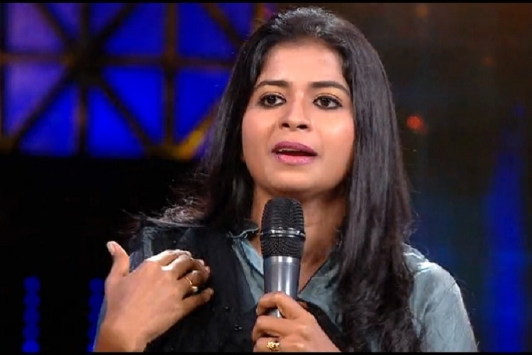 'Bigg Boss' Madhumitha confirms police complaint against her by Star Vijay - The News Minute