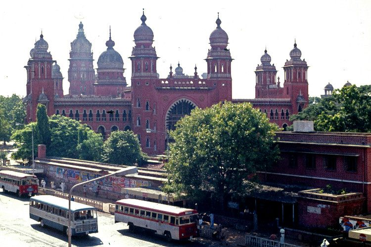 Madras HC to resume full functioning from July 6 through video-conferencing