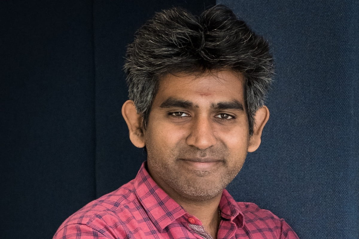 Uber hires Amazon veteran Manikandan Thangarathnam as new Mobility head