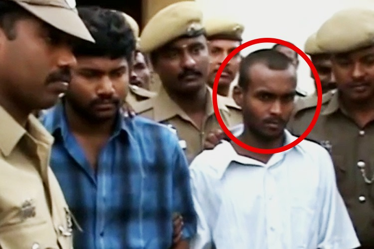 Coimbatore twin murder: HC grants interim stay on death warrant issued against convict