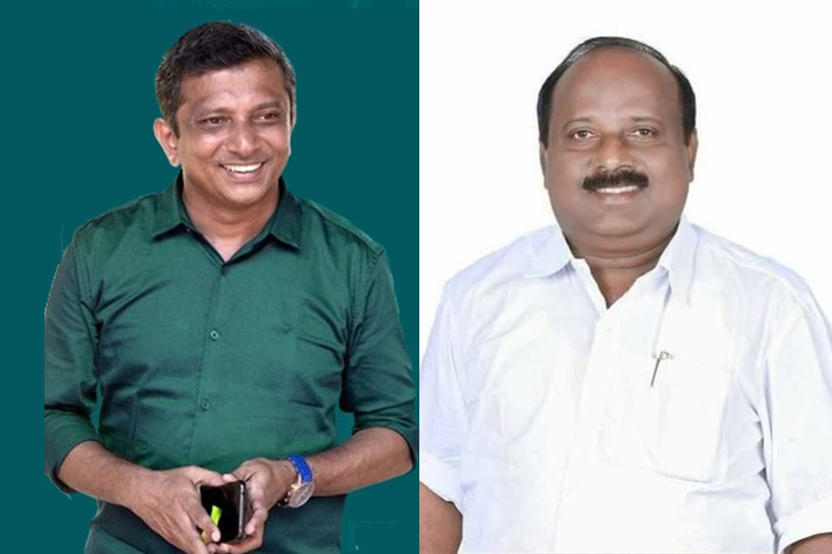 In Ernakulam, will LDF candidate Manu Roy be able to breach the Congress bastion?