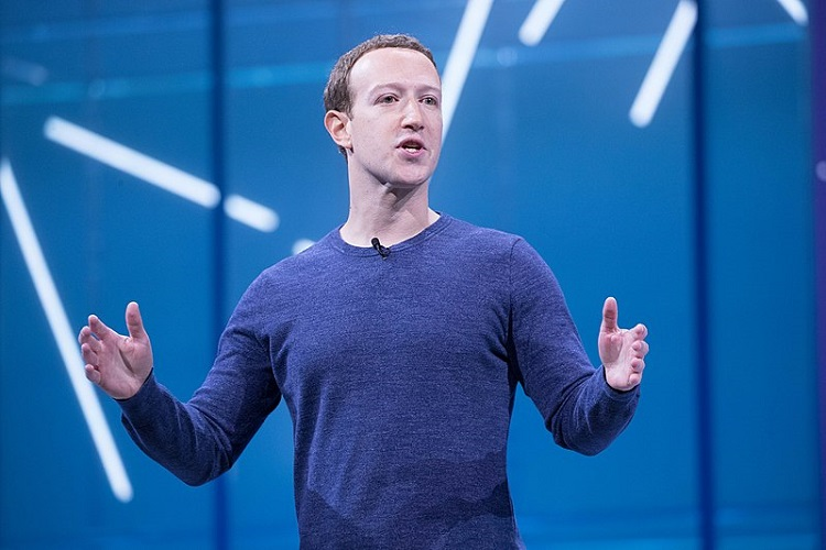 Mark Zuckerberg to face leadership vote on stepping down as Facebook Chairman
