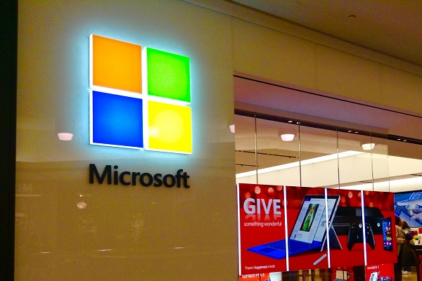 Microsoft crosses $1 trillion in market cap on back of strong Q3 results