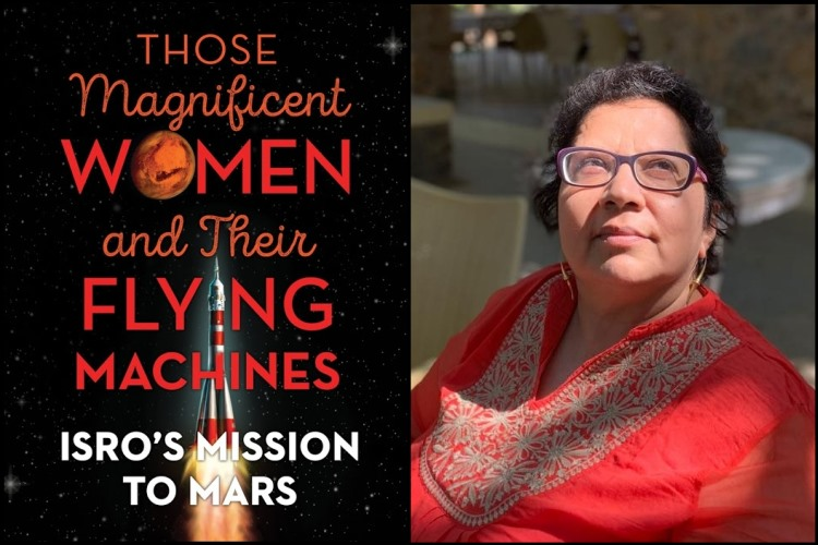 The women behind the flying machines: Book tells stories of ISRO's women scientists