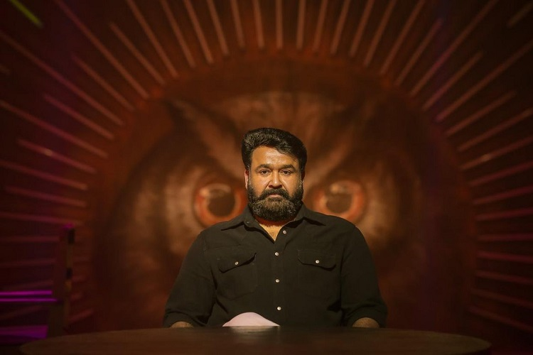 Mohanlal's 'Big Brother' and 'Ittymaani: Made in China' get launched