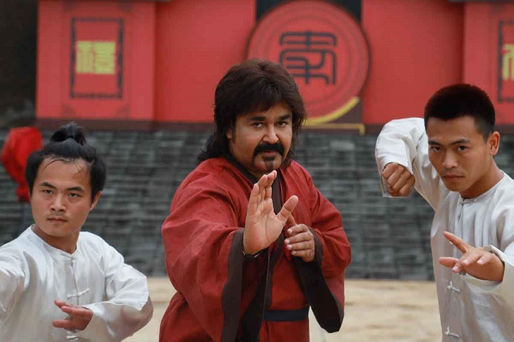 Mohanlal's 'Ittymaani: Made in China' gets U certificate