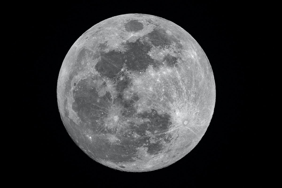 Strawberry moon to be witnessed on Friday All you need to know