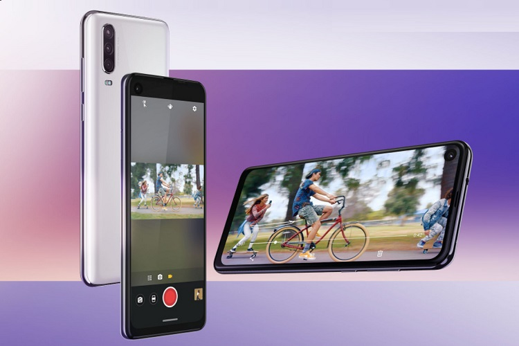 Motorola One Action launched in India with wide-angle action camera