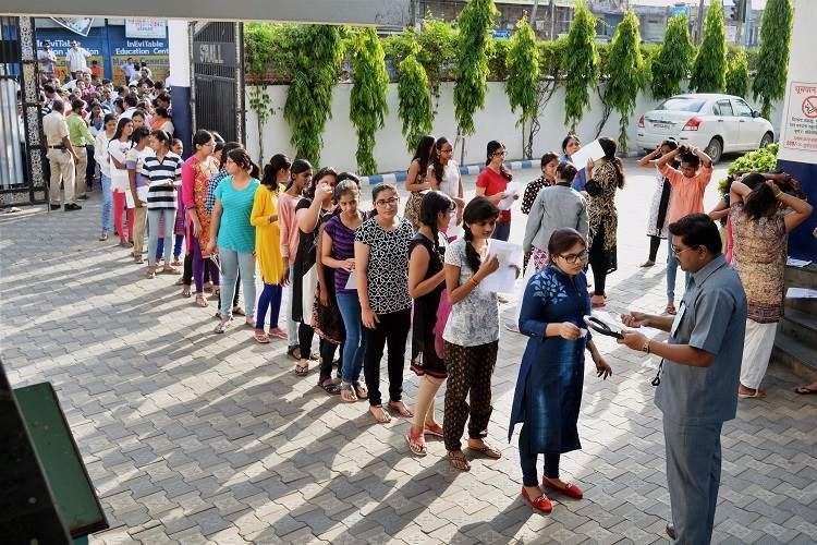 NEET UG 2020 notified, medical courses entrance exam to be held on May 3