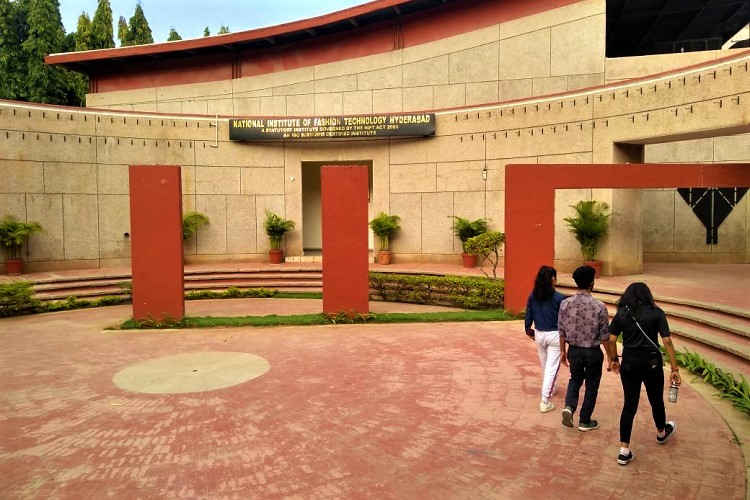 Hiding behind technicalities, NIFT Hyd finds staffer not guilty of sexual harassment