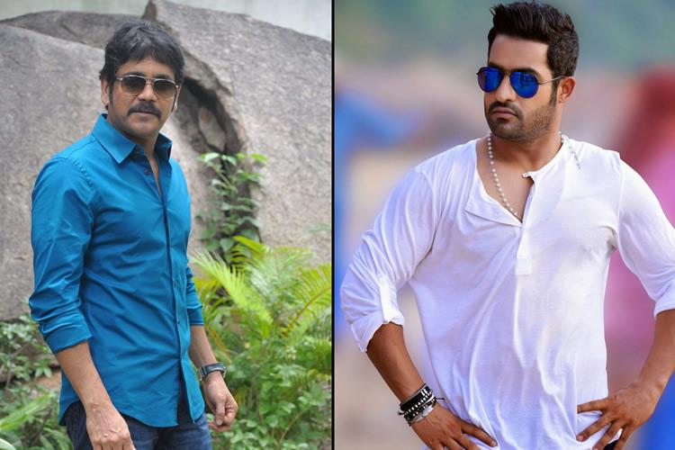 Nagarjuna to host Season 3 of 'Bigg Boss Telugu'?