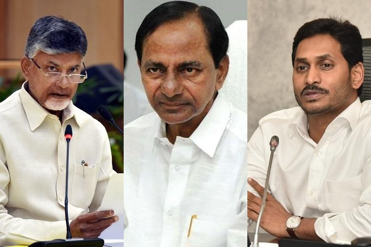 YSRCP and TDP vote in favour of Citizenship (Amendment) Bill in RS, TRS against