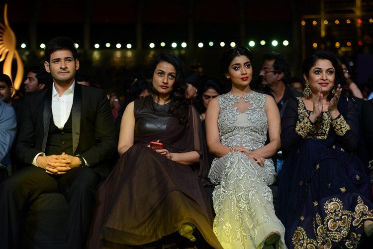 Srimanthudu and Rangitaranga dominate IIFA awards | The News Minute