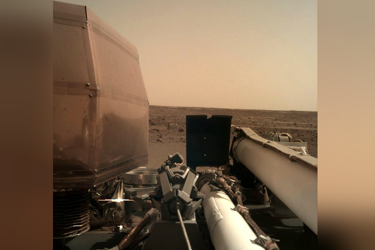 nasa insight landing on mars live - photo #18