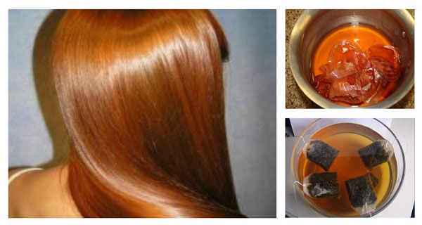 Natural Hair Dye – 3 Ways To Banish Your Gray Hair Naturally | The ...