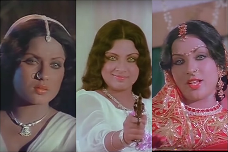 Revisiting 'Neeya?': A film that popularised the snake woman