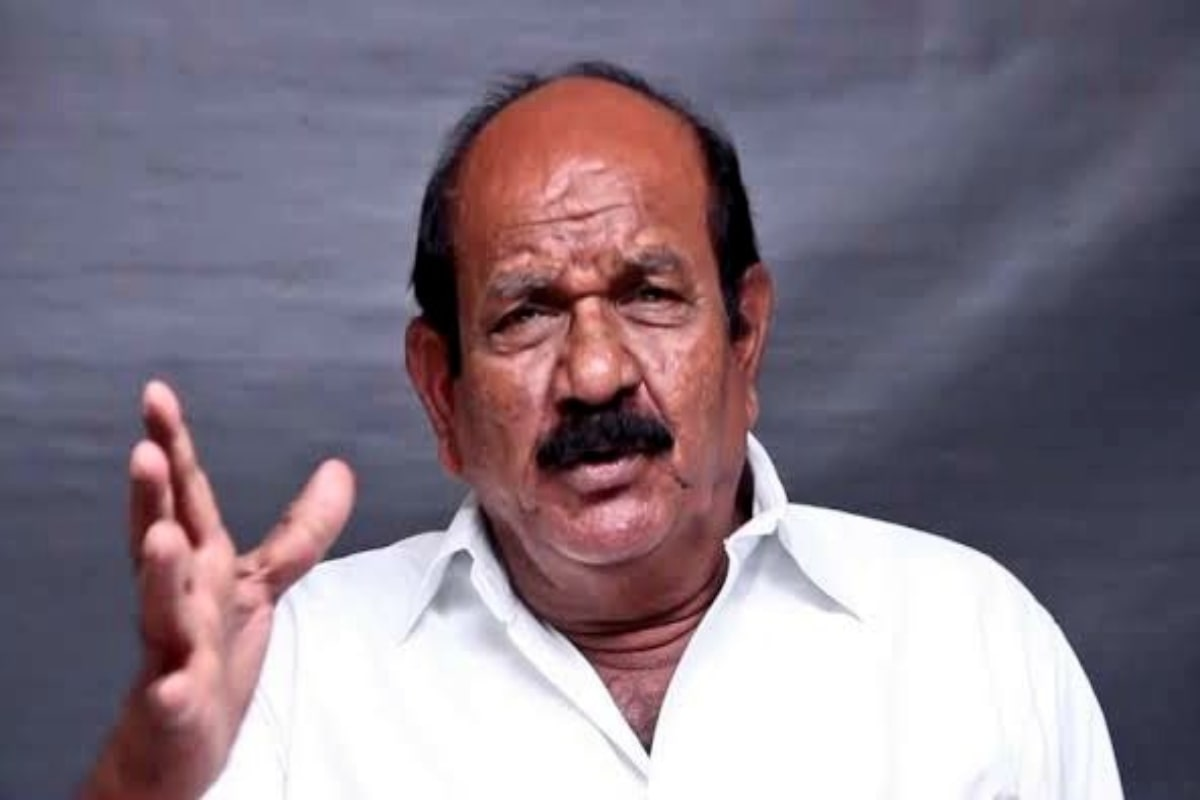 Popular Tamil comedian and supporting actor Nellai Siva dies aged 69