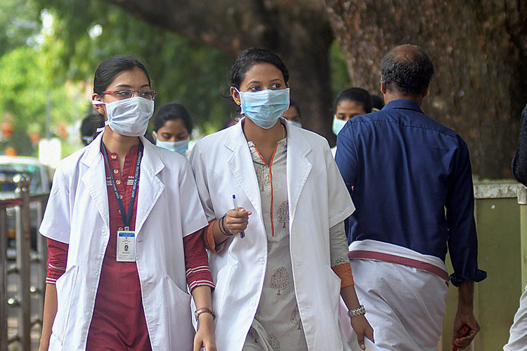 Kerala's successful fight against Nipah: Affected youth to be discharged on Tuesday