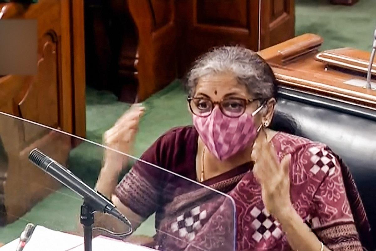 GST Council will arrive at common ground on compensating states: FM Nirmala Sitharaman