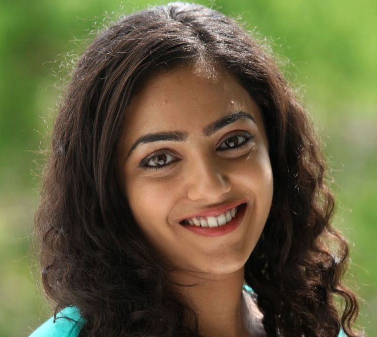 Nithya Menen roped in for a role in Rajamouli's 'RRR'?