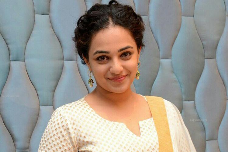 Mahanati Nithya Menen To Portray Legendary Actor Savitri: Nithya Menen Roped In To Play Savitri In NTR Biopic