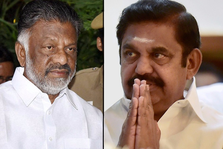 Stalin steals the show as Palani wins trust vote
