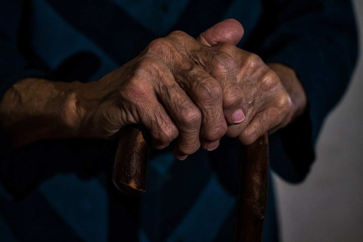 80-year-old Kerala man allegedly starved to death police suspect elder abuse