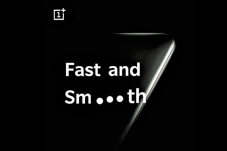 OnePlus CEO teases upcoming device, claims to 'unleash era of fast and smooth'