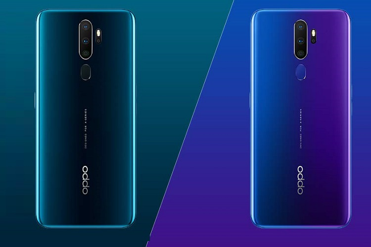 Oppo A9 2020 review: Ideal choice for those looking for good camera and premium looks