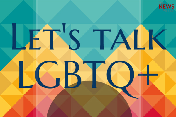 The News Minute series on Gender and Sexuality: Let's talk LGBTQ+