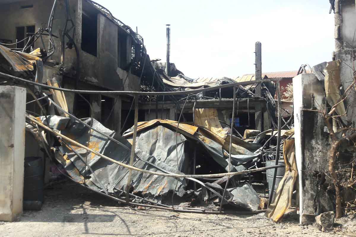 Why the massive fire in Keralas Edayar is a wake up call for authorities