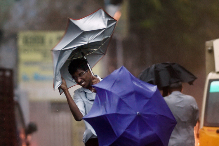 Hailstorm warning for 48 hours in parts of Telangana