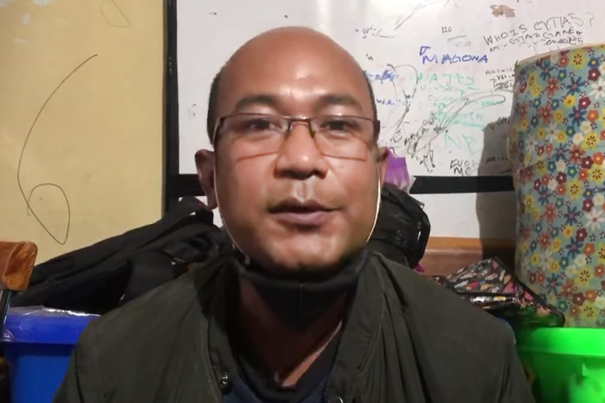 Manipur scribe first to be targeted under Centre's new digital media rules, gets notice