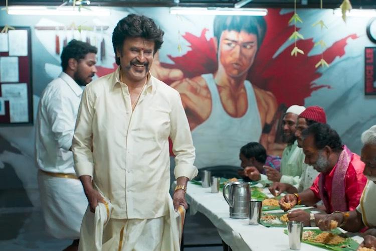 One Path Super >> Watch: 'Petta' teaser is a nostalgia ride for Rajinikanth ...
