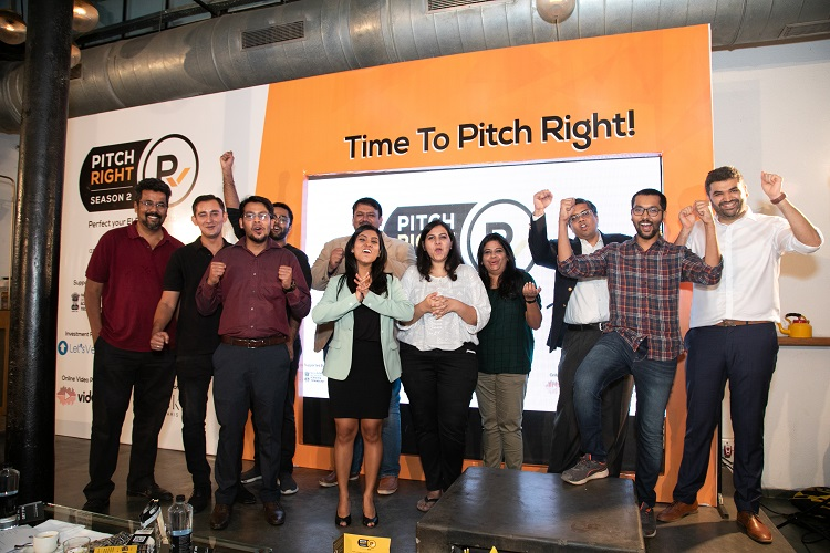 Zone Startups's PitchRight concludes, 2 winners get seed funding of Rs 5 lakh each