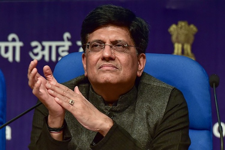 Govt looking at larger fund deployment, simplified regime for startups: Piyush Goyal