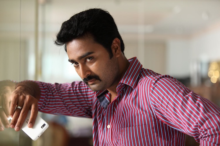 Prasanna to debut in Mollywood with 'Brother's Day'