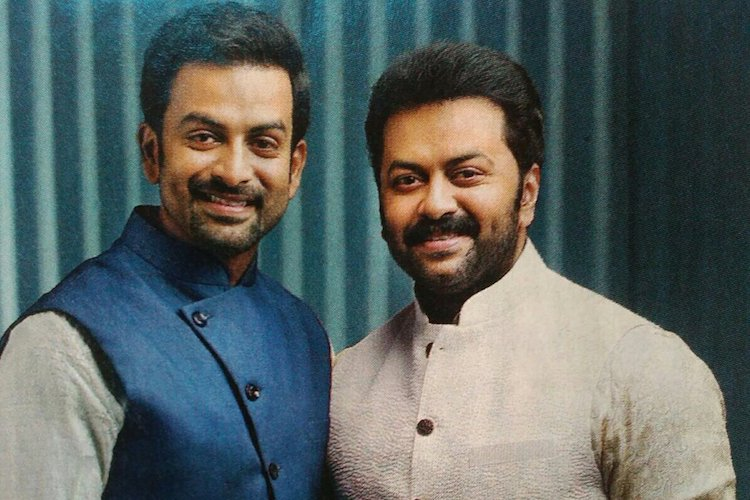 Prithviraj-Indrajith starrer 'Ayalvasi' to go on floors in September