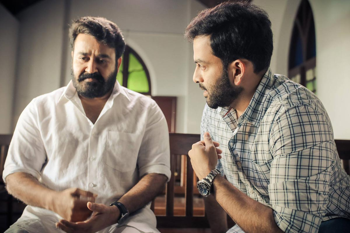 Prithviraj teams up with Mohanlal for second directorial BroDaddy