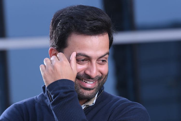 Voices Of Reason >> As fans question 'Menon' in Prithviraj's daughter's name, actor explains decision on Facebook ...
