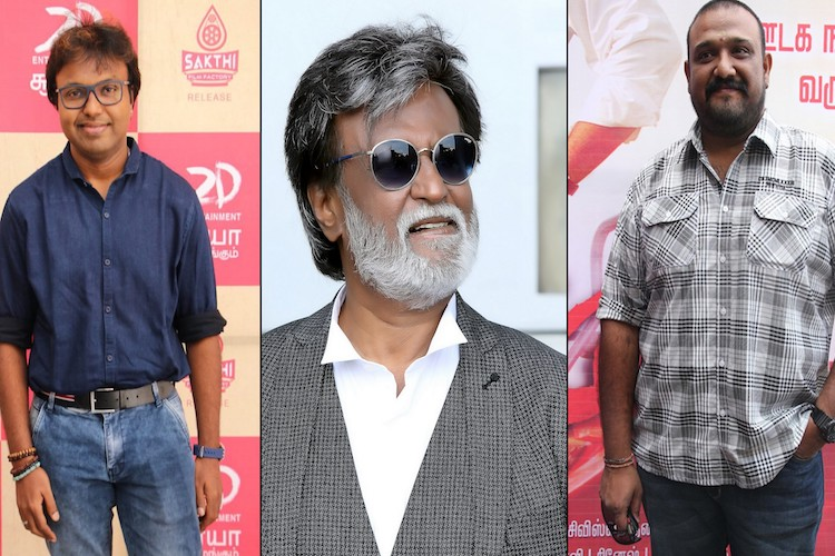 Imman roped in to compose music for Rajinikanth's next film with Siva