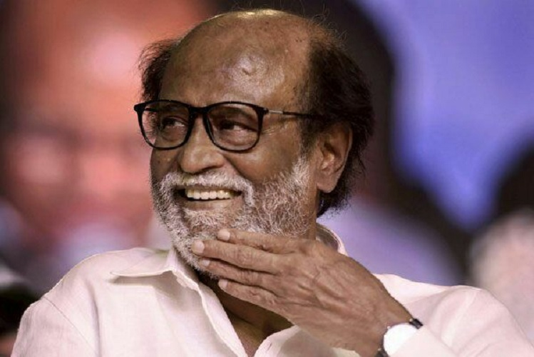 Rajinikanth reiterates stand on Kashmir, says PM Modi-Shah duo handled with diplomacy